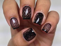 Nail Art Lace Design 189 Best Badass Nails Images On Pinterest Make Up Acrylics And