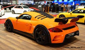 porsche ruf for sale 777hp 236mph 2015 ruf ctr3 clubsport is veyron hunting twin