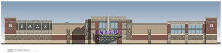 emagine to ground on new 15 million hartland cineplex
