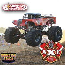 axe monster trucks wiki fandom powered wikia