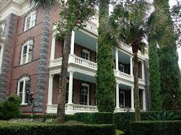 side porches side porches picture of the calhoun mansion charleston