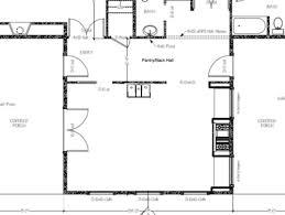 Practical Magic House Floor Plan Tweaking The Practical Magic Kitchen