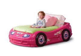 Car Beds For Girls by Little Tikes Princess Pink Toddler Roadster Bed The Complete Review