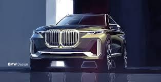 bmw concept 2017 2017 iaa bmw concept x7 iperformance 27 egmcartech