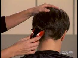 pakistan hair style video popular men s hairstyle made easy by conair how to video for