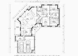 plan maison plain pied 100m2 3 chambres plan maison 50m2 2 chambres inspirant plan maison 100m2 plein pied 3