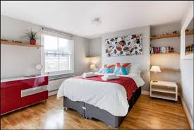 Shoreditch  BED TRENDY  BEDROOM APARTMENT IN SHOREDITCH CENTRAL - Two bedroom apartment london