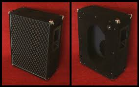 Marshall 1x12 Extension Cabinet Dumble Style Cabs Af Custom Cabinets