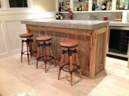 barn wood home decor bar stools modern reclaimed wood bar stools â u20ac u201d optimizing home