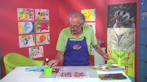 learn how to draw fun creatures on hands on crafts for kids with