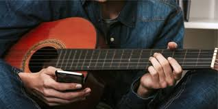 tutorial virtual guitar free apps that help you learn and play guitar
