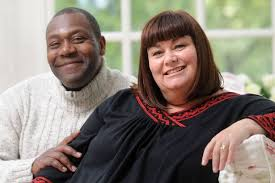 Awn French Dawn French Opens Up On Life After Lenny Henry And Finding The