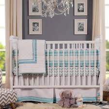 Modern Nursery Curtains Furniture White Crib With White Painting Wall Also White Curtains
