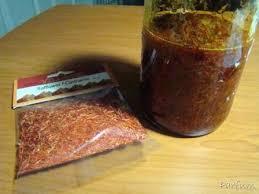 huile de carthame cuisine macerat de carthame parfum