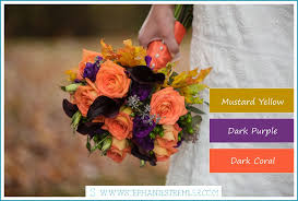 fall colors for weddings fall weddings part color schemes lynden wedding photographer diy