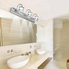Bathroom Mirror Lights by Modern Bathroom Light Fixture Ebay