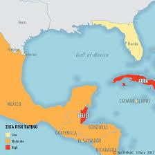 Cdc Malaria Map Nathnac Zika Virus U2013 Update And Advice For Travellers