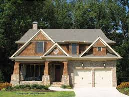4 bedroom craftsman house plans craftsman house plan with 2850 square and 4 bedrooms s from