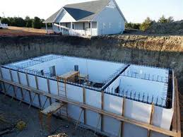 Icf Cabin Customer Satisfied With Buildblock Icf Storm Shelter