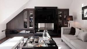 Fitted Living Room Furniture Bespoke Living Room Storage Solutions Hyperion Furniture