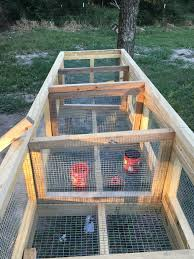 Air Conditioned Rabbit Hutch My Rabbit Hutch Texasbowhunter Com Community Discussion Forums