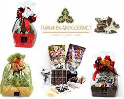 hawaii island gourmet gift baskets