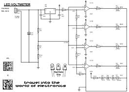 auto meter volt wiring diagram pictures inspiration