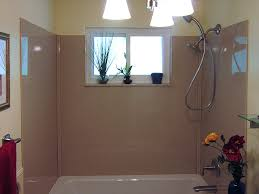 Bathtub Wall Kit Bathtub Surround With Window 55 Bathroom Ideas With Bathtub Wall