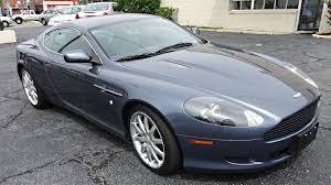 old aston martin db9 now you can buy a v12 aston martin for the price of a toyota camry