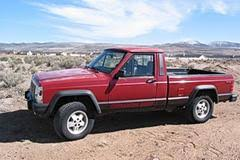 1985 jeep comanche jeep comanche mj series parts