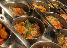 Wicked Spoon Las Vegas Buffet Price by Best Las Vegas Buffets Bacchanal V S Wicked Spoon