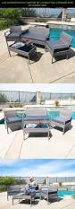 Patio Set Furniture by Best 25 Rattan Furniture Set Ideas Only On Pinterest Iphone