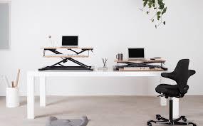 Standing Desk Cooper Standing Desk Converter Review