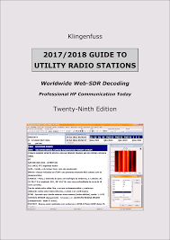 klingenfuss guide to utility radio stations worldwide hf