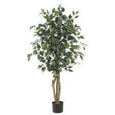 Lighted Topiary Trees Diy Lighted Ficus