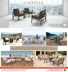 Solaris Designs Patio Furniture Promotions Floor Sle Sale 2017 Patio Furniture Sale