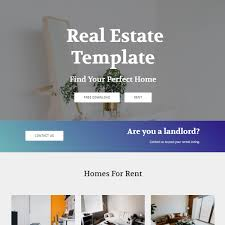 Free Real Estate Website Templates Download by Free Bootstrap Template 2017