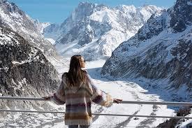 best way to spend your terminal neige refuge du montenvers