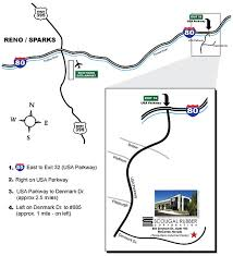 map usa parkway scougal rubber corporation reno map
