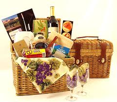 wine picnic baskets celebration gift baskets send the best of the northwest 11