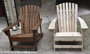 Adirondack Chairs At Home Depot Unfinished Patio Furniture Hollywood Thing