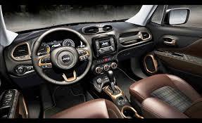 jeep renegade interior 2016 2016 jeep renegade reviews pricing and photos cnynewcars com