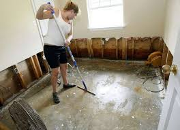 How To Stop Water From Leaking Into Basement by How To Find A Basement Leak In A Finished Basement