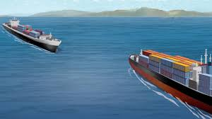 boating in rivers canals and shipping lanes boatsmart knowledgebase