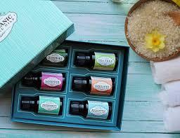 Select Comfort Store Essential Oils Gift Sets U2013 Health Ranger Store