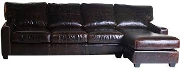 Rustic Leather Sofas Rustic Leather Furniture The Leather Sofa Company
