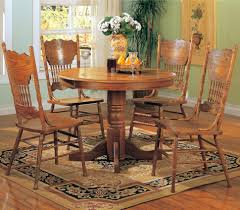 oak dining room sets with china cabinet dining room oak dining room table with sets furniture gorgeous set