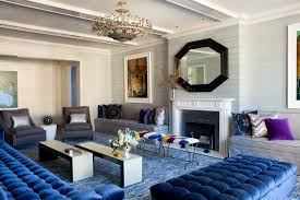 Blue Sofa In Living Room Blue Carpet Living Room Ideas Www Redglobalmx Org