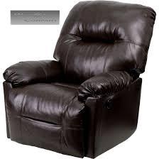 Black La Z Boy Power by New Brown Leather Power Recliner Lazy Boy Reclining Chair
