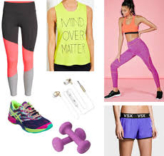fashion colors for 2016 3 athleisure trends to watch for this spring college fashion